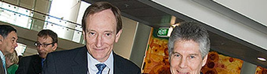 Bob Nash - Passports Australia