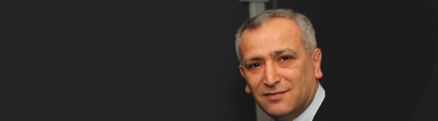 Dr. Jamal Rifi